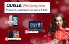 QUELLE Winterspiele 2015