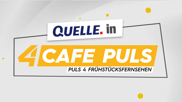 Making Of – QUELLE bei Café Puls